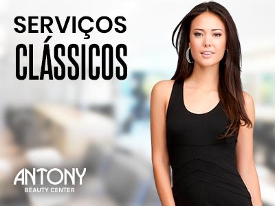 Conheça os nossos serviços clássicos!