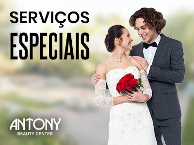 Conheça os nossos serviços especiais!